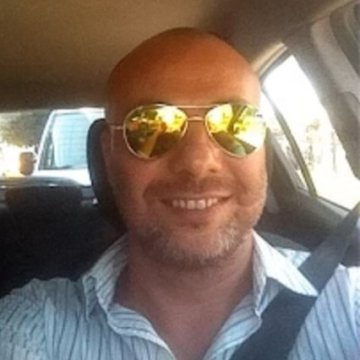 Kaan TAN, 39, Istanbul, Turkey