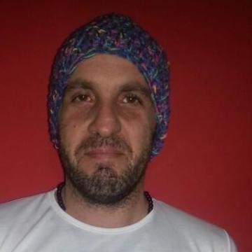 Gabriel Lopez, 43, Buenos Aires, Argentina