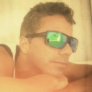 Javi Santana, 44, Las Palmas, Spain