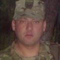 Romeo Lutsenkini, 37, Tbilisi, Georgia
