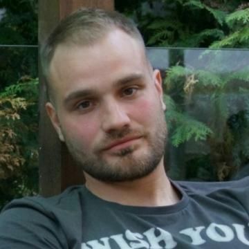 Kirill Shvedoff, 33, Vitebsk, Belarus
