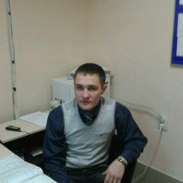 Roman Korobenikov, 28, Krasnoyarsk, Russia