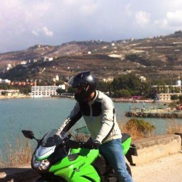 Imad, 33, Beyrouth, Lebanon