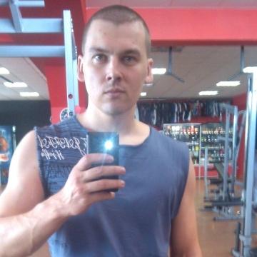 Андрей, 33, Tomsk, Russia