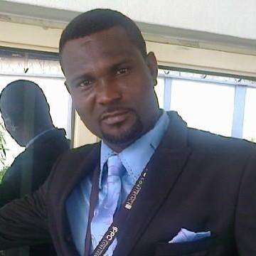 J Blaq, 36, Lagos, Nigeria