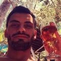 Tamer Yeşil, 30, Istanbul, Turkey