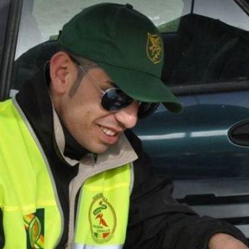 Calogero Davyd, 29, Palermo, Italy
