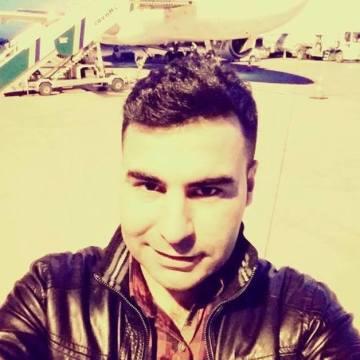 Bülent Brindar, 29, Istanbul, Turkey