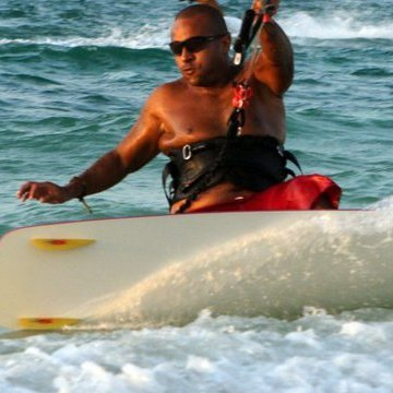 Khaled Hassan, 38, Dubai, United Arab Emirates