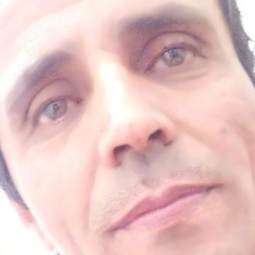 Razzak Biri, 46, Tripoli, Libya