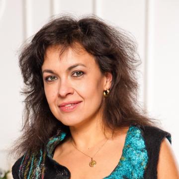 Anna, 43, Ekaterinburg, Russia