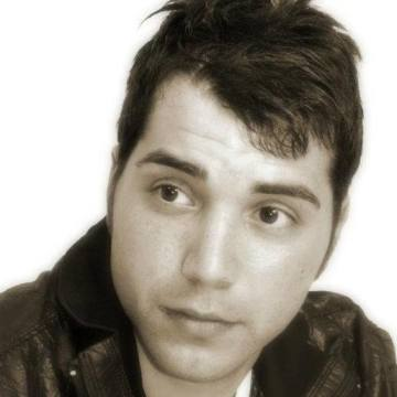 Vincenzo Gambardella, 35, Napoli, Italy