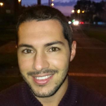 David Arias Botero, 29, Bogota, Colombia