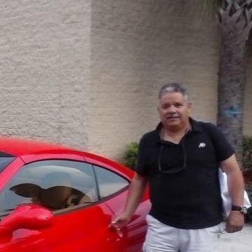 Hector Cruz Federico, 40, Mexicali, Mexico