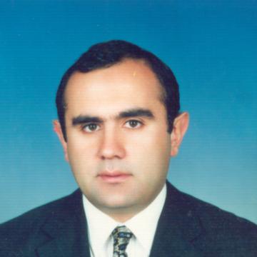 Murat İlter, 48, Istanbul, Turkey