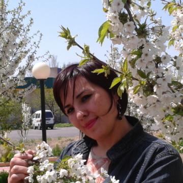 Диана, 38, Tashkent, Uzbekistan