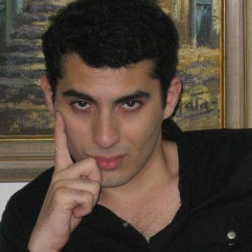 Leon, 36, Tel-Aviv, Israel