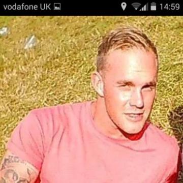 Adam, 31, Leeds, United Kingdom