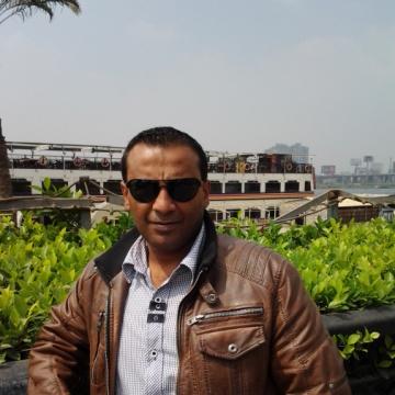 ElSayed ElDesoky, 35, Hurghada, Egypt