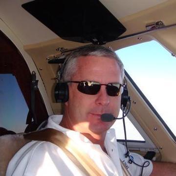 Michael, 58, Scotland, United States