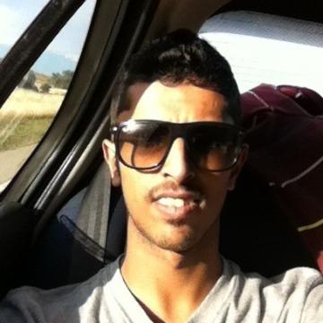 Abdul, 26, Melbourne, Australia