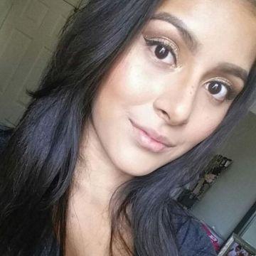 Erika Michelle, 24, Salt Lake City, United States