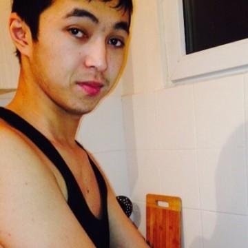 Феликс, 25, Bishkek, Kyrgyzstan