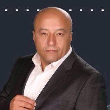 Lazgeen Amedi, 45, Irbil, Iraq