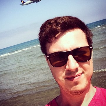 Михаил Сальников, 31, Moscow, Russian Federation