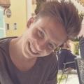 Stefano, 22, Bolzano, Italy