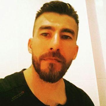 Hasan Kaşıkcı, 35, Ankara, Turkey