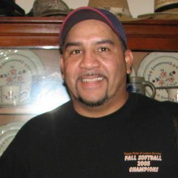 Barney Ceballos, 47, Temple, United States