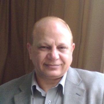 Alaa Khalifa, 56, Mansoura, Egypt