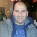 Mesut Sevimli, 42, Istanbul, Turkey