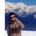 Dasha Tretyakova, 26, Saint Petersburg, Russia