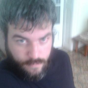 Emilio, 24, Tandil, Argentina