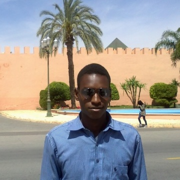 Ali Muhammed, 27, Asfi, Morocco