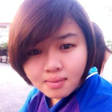 Mary Topol, 23, Thai Charoen, Thailand