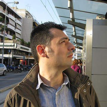 John Athens, 38, Athens, Greece