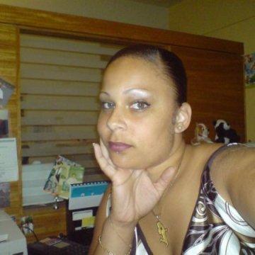 Marcelle Leslie, 32, San Jose, United States
