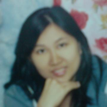 Pim Armpanich, 46, Bangkok Yai, Thailand