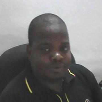 Abdulremane Chaca, 32, Pemba, Mozambique