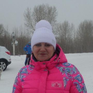 Алёна, 30, Novosibirsk, Russia