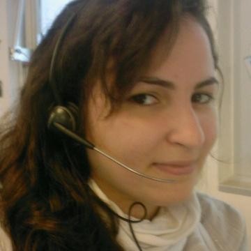 Nancy, 31, Madrid, Spain