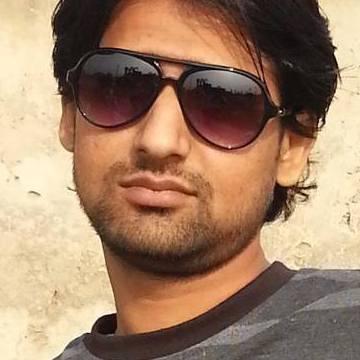 Yahya Jan, 26, Dubai, United Arab Emirates