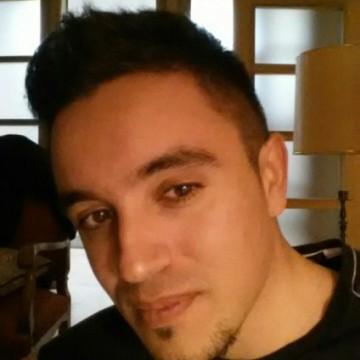 Cris, 31, Alicante, Spain