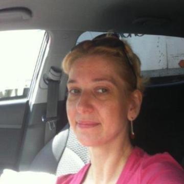 Ольга, 44, Moscow, Russia