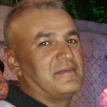 Yusuf Puluça, 46, Tbilisi, Georgia
