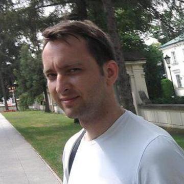 Łukasz, 37, Gorzow Wielkopolski, Poland