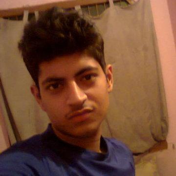 salil, 23, Delhi, India